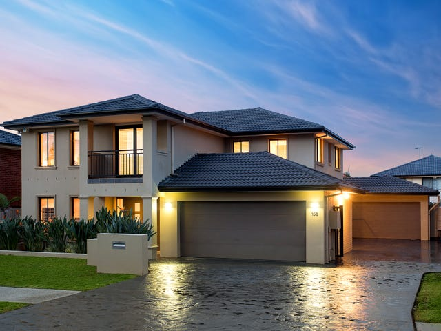 158 Second Avenue, West Hoxton, NSW 2171