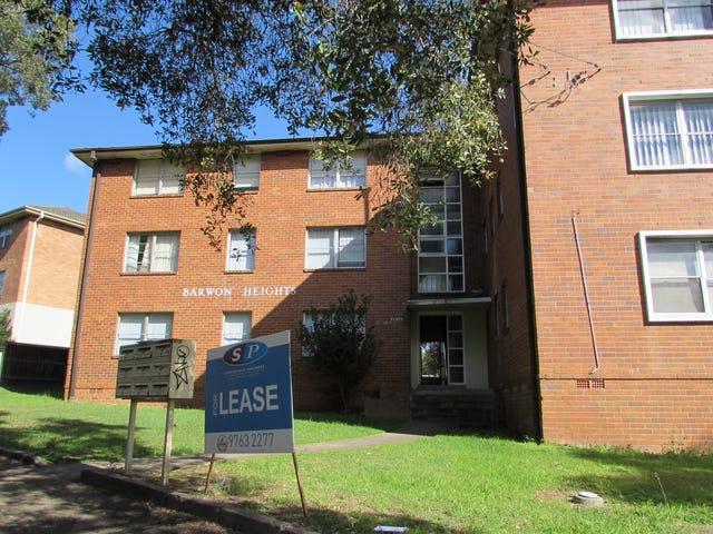 9/17 Marlene Crescent, Greenacre, NSW 2190
