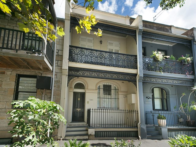 247A Bourke Street, Darlinghurst, NSW 2010