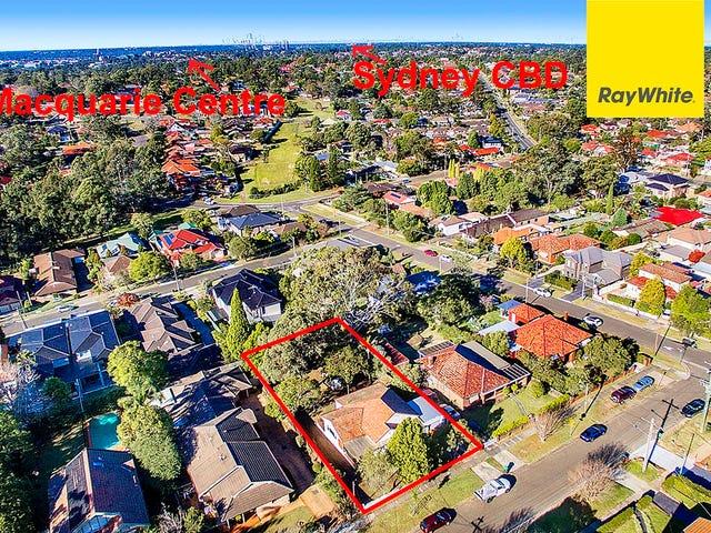 48 Gordon Street, Eastwood, NSW 2122