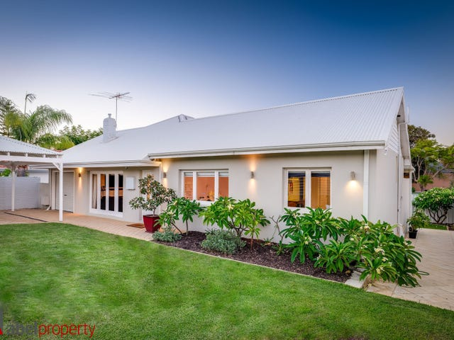 143 Alfred Road, Mount Claremont, WA 6010