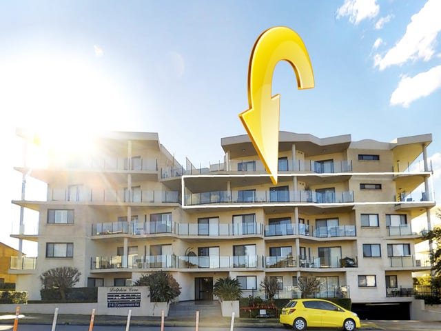 14/2-6 Government Road, Nelson Bay, NSW 2315