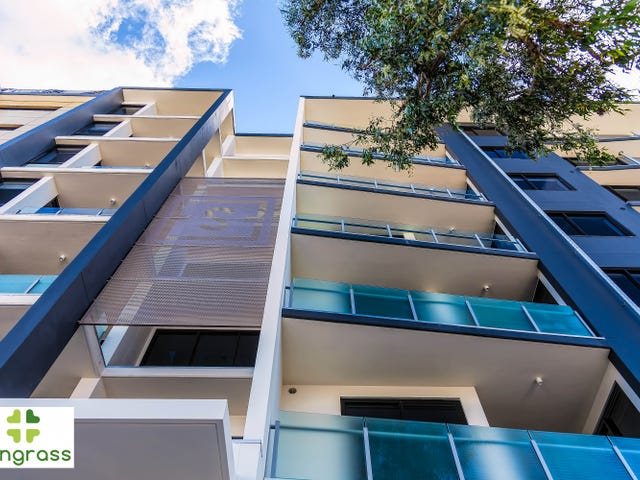 Two Bed Unfurnished/17-21 Duncan Street, West End, Qld 4101