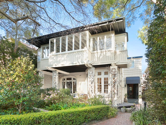 1/39 Wycombe Road, Kurraba Point, NSW 2089