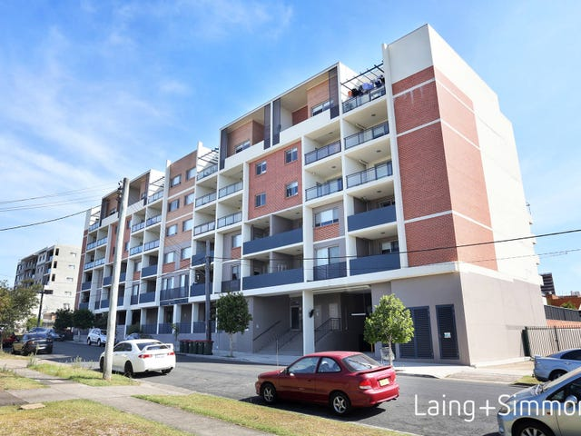 60/3-9 Warby Street, Campbelltown, NSW 2560