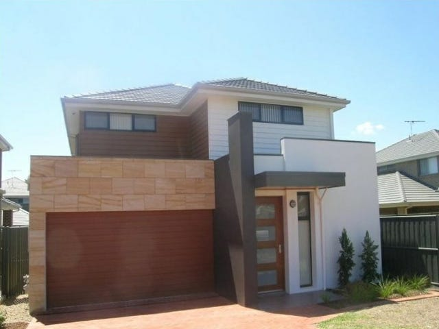 4 Whale Court, Stanhope Gardens, NSW 2768