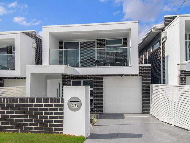 37A Ligar St, Fairfield Heights, NSW 2165