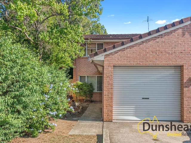 4/23 Chester Road, Ingleburn, NSW 2565