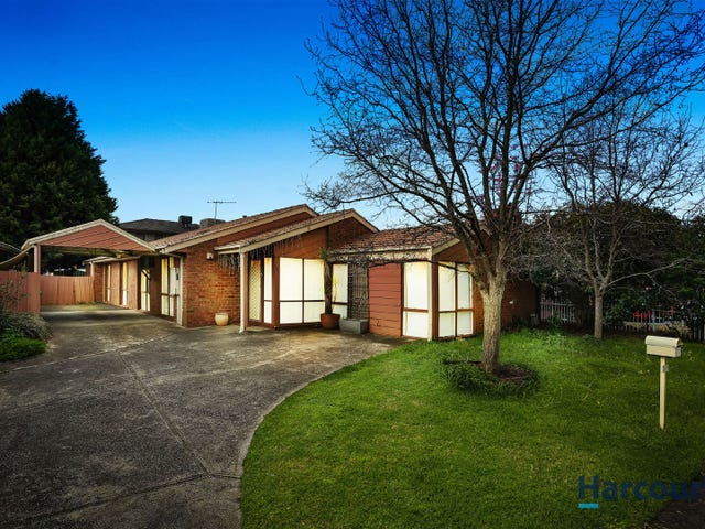 150 Centenary Drive, Mill Park, Vic 3082