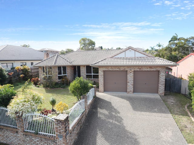 15 Cleveland Place, Stretton, Qld 4116