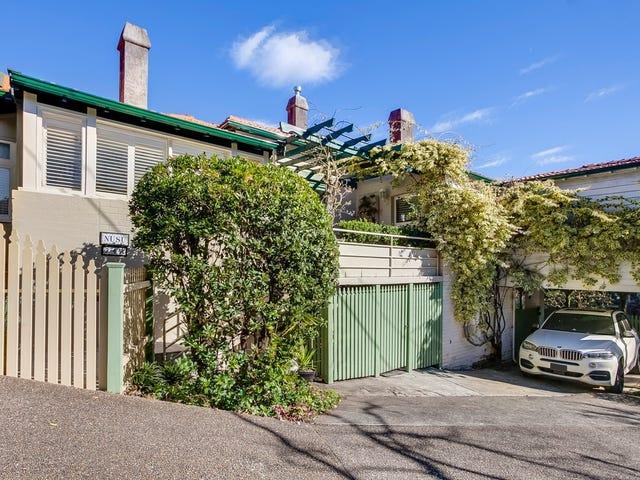 34a Milner Crescent, Wollstonecraft, NSW 2065