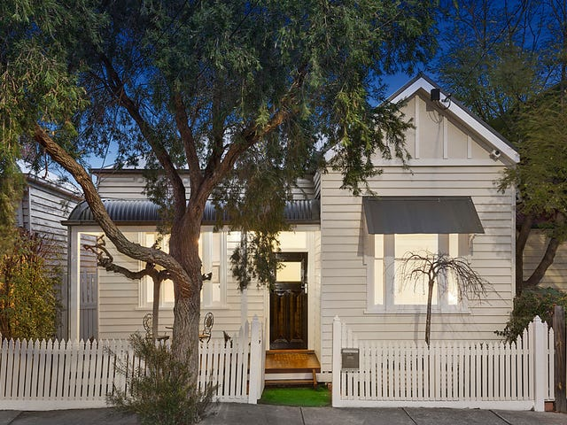 83 Tarrengower Street, Yarraville, Vic 3013