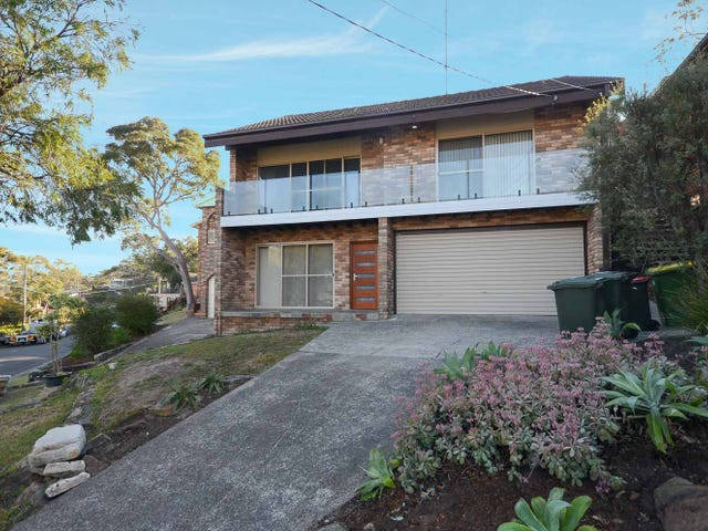 9 Naranganah Avenue, Gymea Bay, NSW 2227