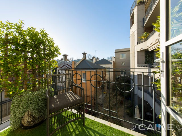 26/400 Victoria Parade, East Melbourne, Vic 3002