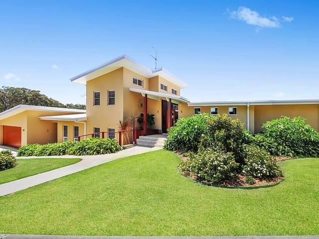 52 Sinclair Drive, Bonny Hills, NSW 2445