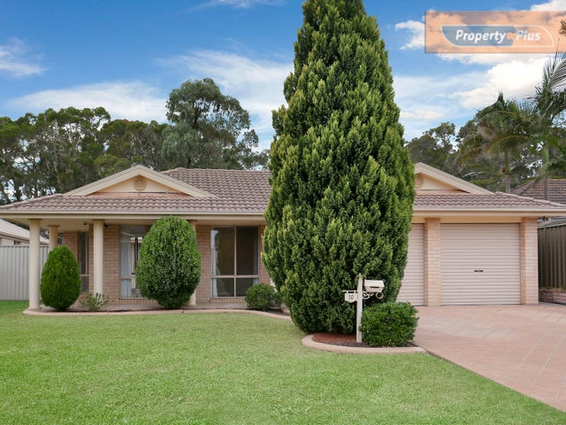10 Fuller Place, St Clair, NSW 2759