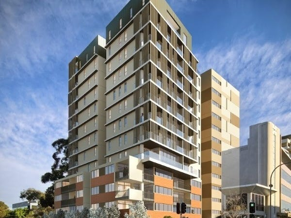 501/248 Coward Street, Mascot, NSW 2020