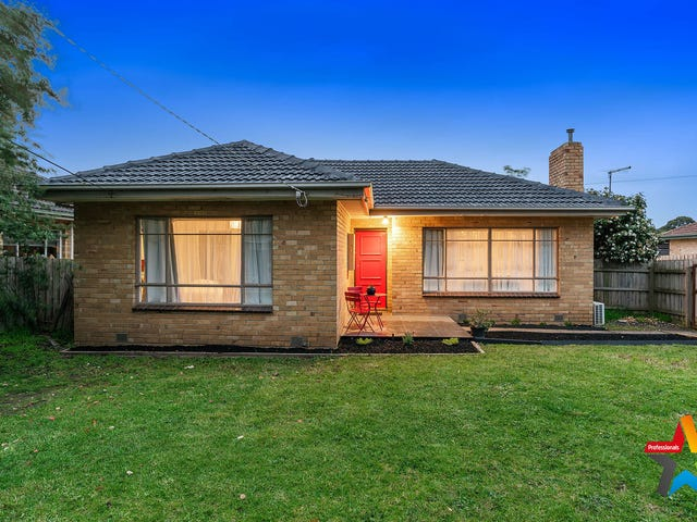 1/107 Hull Road, Croydon, Vic 3136