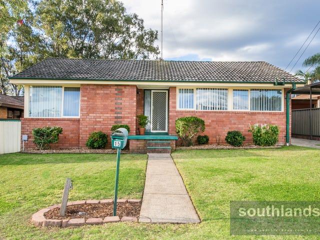 15 Lorne Avenue, South Penrith, NSW 2750