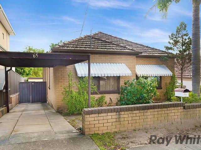 65 Westminster Street, Bexley, NSW 2207