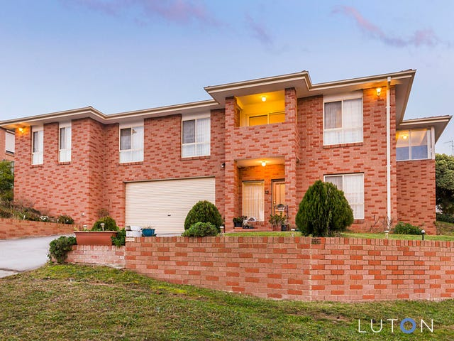 20 Beatty Crescent, Crestwood, NSW 2620