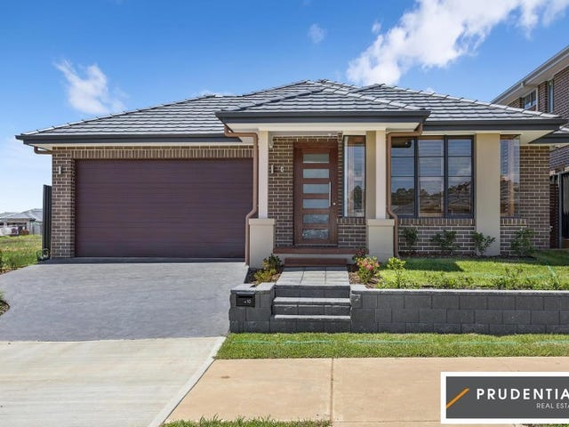 10 Harvey Street, Oran Park, NSW 2570