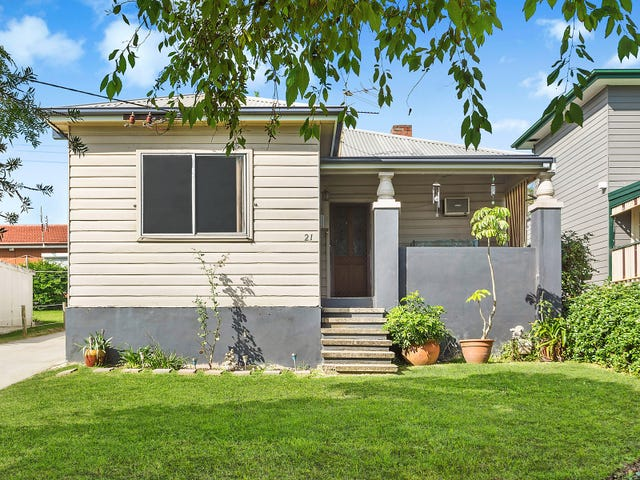 21 Sandgate Road, Wallsend, NSW 2287