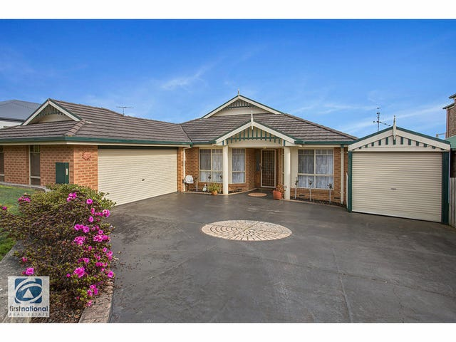 27 Willow Crescent, Warragul, Vic 3820