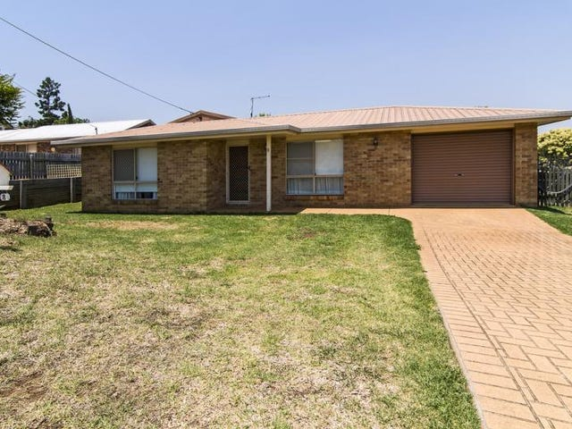 8 Giltrow Court, Darling Heights, Qld 4350