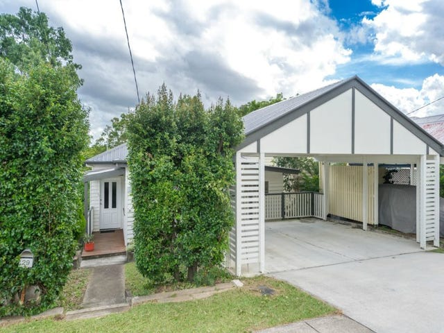 29 Brown Parade, Ashgrove, Qld 4060