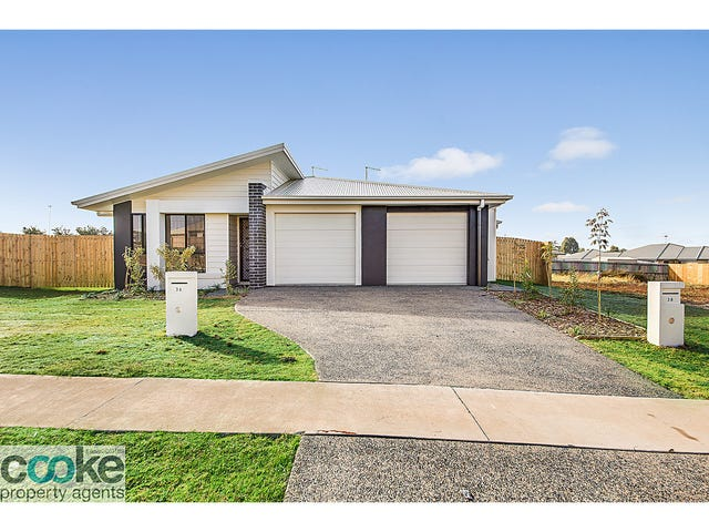 3A Gracelyn Drive, Gracemere, Qld 4702