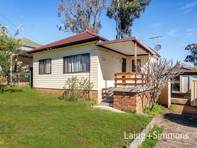 30 Rutherford Street, Blacktown, NSW 2148