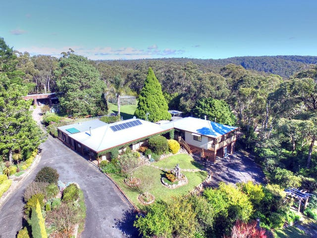 220 Rockbarton Road, Lakesland, NSW 2572