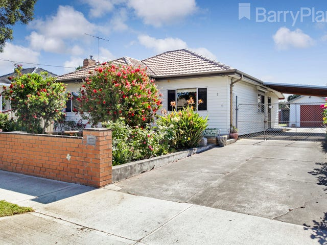 5 Estelle Street, Sunshine West, Vic 3020