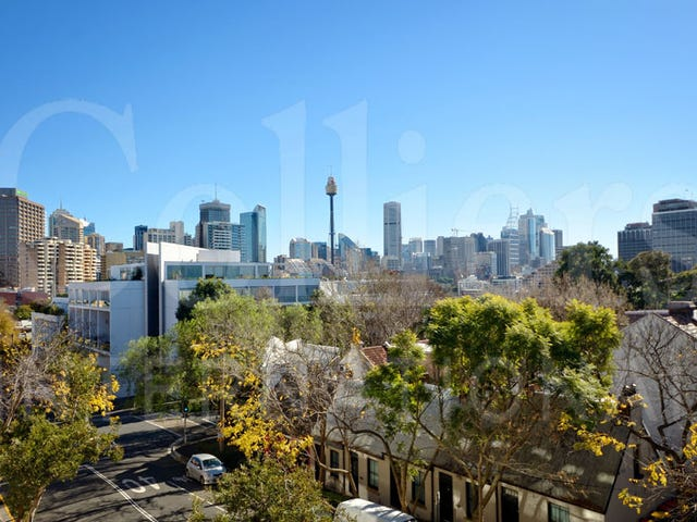 Darlinghurst, address available on request