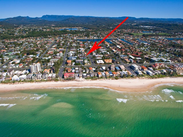 7/14 Fourteenth Avenue, Palm Beach, Qld 4221