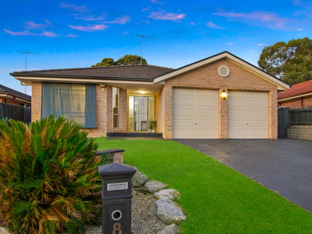 8 Forest Place, South Windsor, NSW 2756