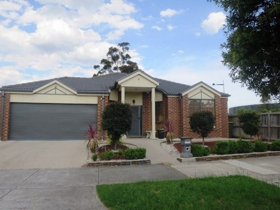 2 Grange Drive, South Morang, Vic 3752