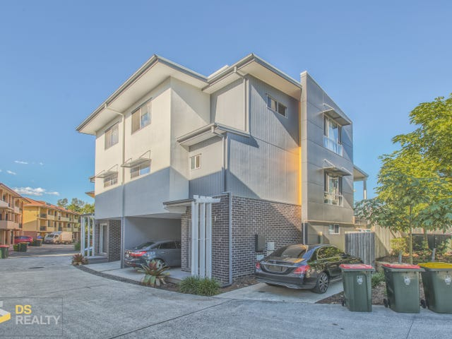 62/18 WHITLEY STREET, Mount Gravatt East, Qld 4122