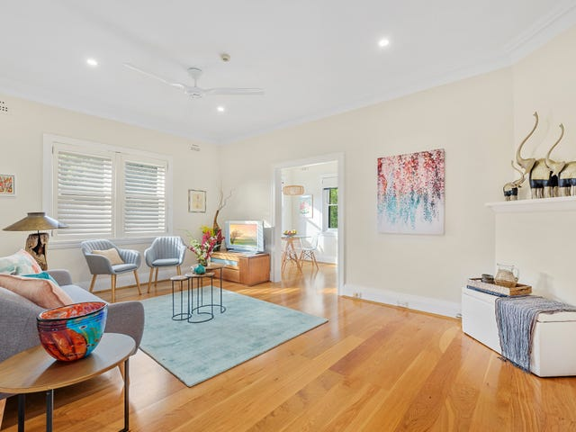 8/83 O'Sullivan Road, Rose Bay, NSW 2029
