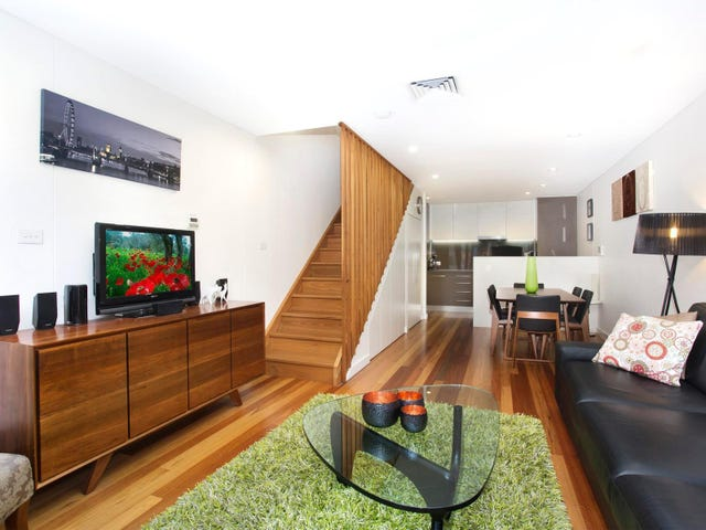 4/1 Gibbens Street, Camperdown, NSW 2050