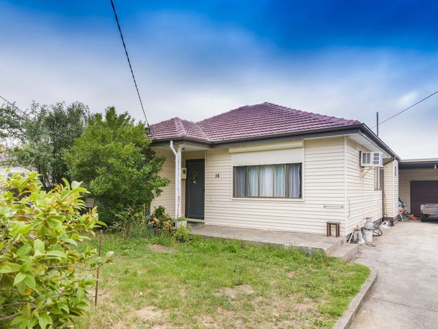 14 Halsbury Street, Hadfield, Vic 3046
