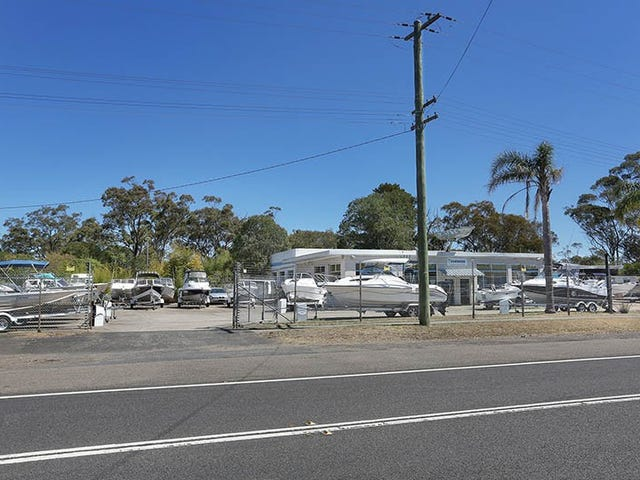 1131 Pacific Highway, Cowan, NSW 2081