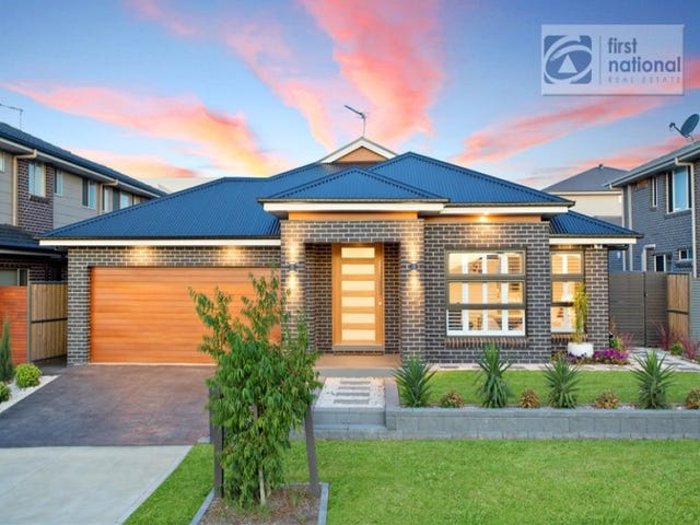 11 Woodford Street, The Ponds, NSW 2769