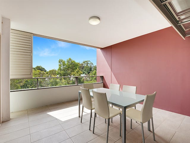 4202/6 Alexandra Drive, Camperdown, NSW 2050