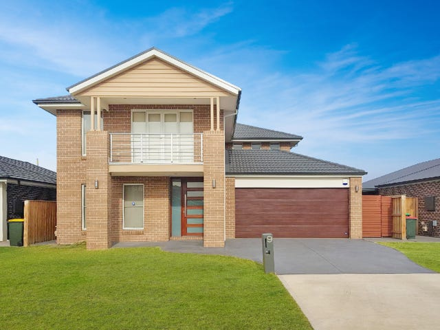 9  Crossley Avenue, Carnes Hill, NSW 2171
