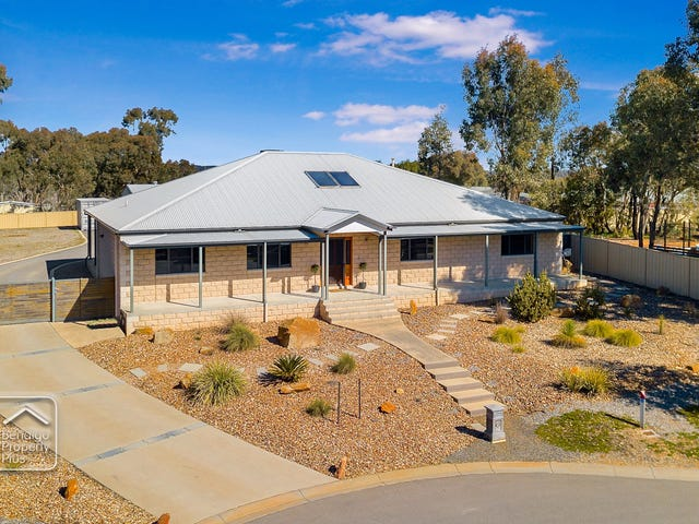 92 Pioneer Drive, Maiden Gully, Vic 3551