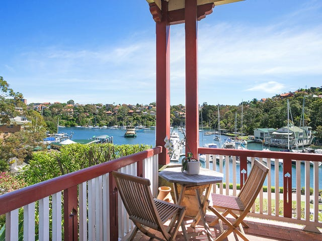 1/1 Avenue Road, Mosman, NSW 2088