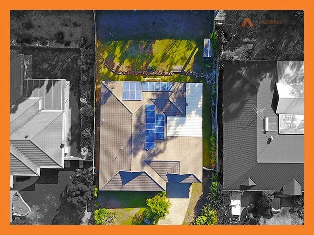 48 Berkshire Place, Springfield Lakes, Qld 4300