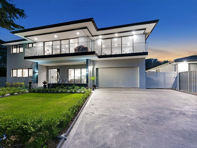 40A Douglas Street, St Ives, NSW 2075